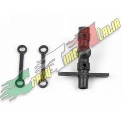 RICAMBI E-SKY V3 / V4 000289 - INNER SHAFT B
