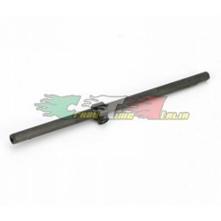 RICAMBI BLADE BLH3507 - MAIN SHAFT CARBON FIBER mCP X V2