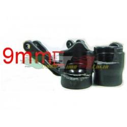 RICAMBI HIMOTO 903-015N - Mozzi 1/10 Himoto 4mm