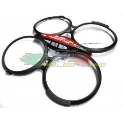Sruttura Drone Quadricottero Spider Himoto 2.4ghz 3D
