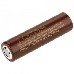 HG2 18650 - Batteria LG originale 30A 3000 mAh vaping 10C