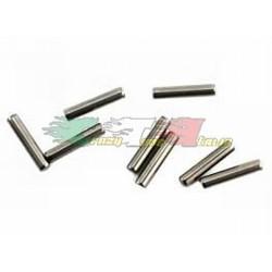 RICAMBIO VRX 10228 - PIN 2X10mm PER 1/10 OFF E ON ROAD