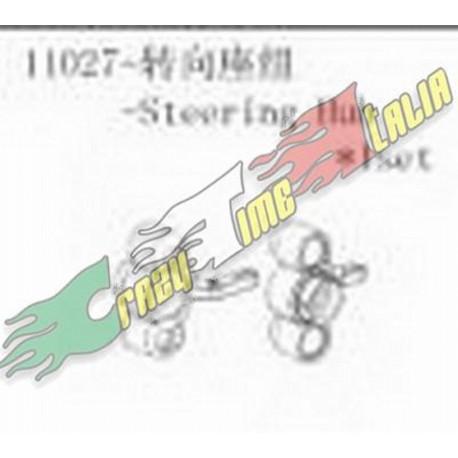 1/10 Elettriche Steering Hub
