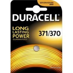 DURACELL - PILA A BOTTONE D371/370