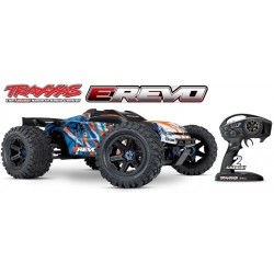 TRAXXAS 86086-4 - E-REVO 2,0 XL 6S BRUSHLESS