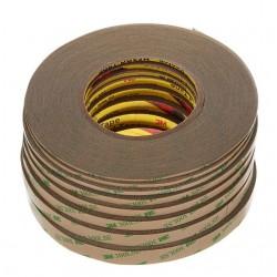 3M 300 LSE Biadesivo Trasparente Alta tenuta da 2mm