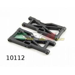 RICAMBI VRX 10112 - Braccetti Anteriori Inferiori 1:10 Off-road Truggy
