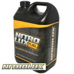 ULTIMATE RACING - MISCELA NITROLUX OFF ROAD 25% 5 LT