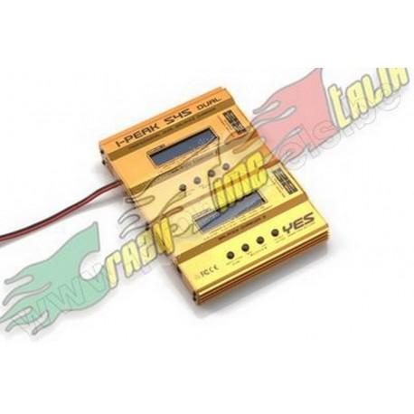 Carica batterie ALL TYPE YES I-PEAK 545 DUAL Y-022