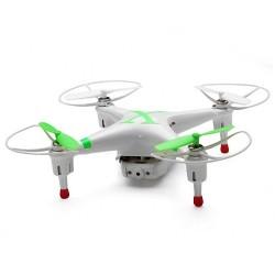 DRONE CX-30W CON VIDEOCAMERA WiFi