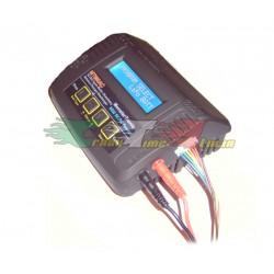 CARICABATTERIE DIGITALE MONSTERTRONIC MT680 80w220 volt 12 volt