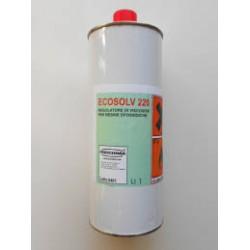 PROCHIMA ECOSOLV 200- Regolatore di viscosità per DURALOID Coatplast e resine epossidiche 250Gr