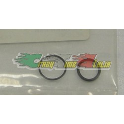 RICAMBI NANDA RACING SET O-RING CARB. .25