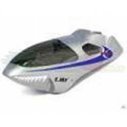 RICAMBIO ESKY 000403 - CAPPOTTINA E-SKY V4 LAMA GRIGIA EK1-0577