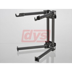 Supporto per gimbal manuale