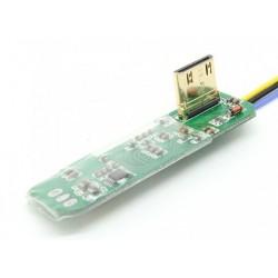 COVERTITORE FPV Mini HDMI / AV