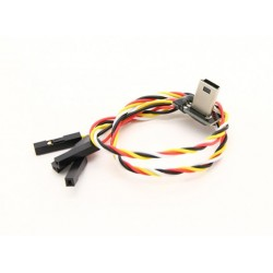 CAVO ADATTATORE USB / AV