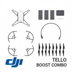 DJI- DRONE MOD. RYZE-TELLO-BOOST-COMBO