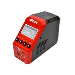HITEC - MULTI CHARGER X1 Red 60W 12-240V