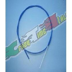 CAVO SOFT PUSH RODS D3X100mm 2X110mm